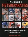 Bekijk details van Handboek fietsreparaties