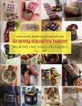Bekijk details van Granny squares haken