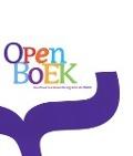 Bekijk details van Open boek