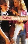 Bekijk details van Kaya heeft een plan