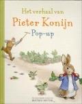 Bekijk details van Het verhaal van Pieter Konijn