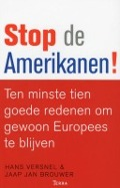Bekijk details van Stop de Amerikanen!