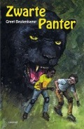 Bekijk details van Zwarte panter