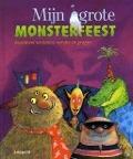Bekijk details van Mijn grote monsterfeest