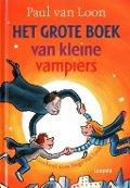 Bekijk details van Het grote boek van kleine vampiers