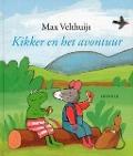 Bekijk details van Kikker en het avontuur