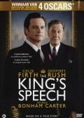 Bekijk details van The king's speech