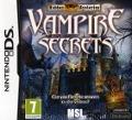 Bekijk details van Vampire secrets