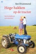 Bekijk details van Hoge hakken op de tractor