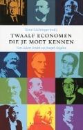 Bekijk details van Twaalf economen die je moet kennen