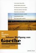 Bekijk details van De mooiste van Johan Wolfgang von Goethe
