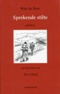 Bekijk details van Sprekende stilte