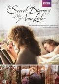Bekijk details van The secret diaries of miss Anne Lister