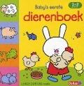 Bekijk details van Baby's eerste dierenboek