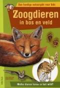 Bekijk details van Zoogdieren in bos en veld