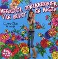 Bekijk details van Megacool opkikkerboek van Britt en Masja