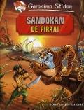Bekijk details van Sandokan, de piraat