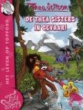 Bekijk details van De Thea Sisters in gevaar!