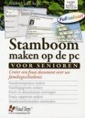 Bekijk details van Stamboom maken op de pc voor senioren