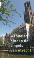 Bekijk details van Wandelen binnen de singels van Utrecht