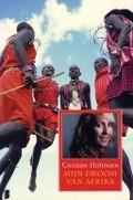 Bekijk details van Mijn droom van Afrika