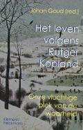 Bekijk details van Het leven volgens Rutger Kopland
