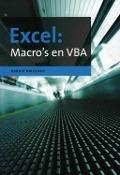 Bekijk details van Excel: macro's en VBA