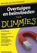 Bekijk details van Overtuigen en beïnvloeden voor dummies