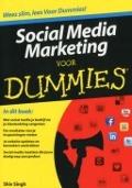 Bekijk details van Social media marketing voor dummies