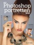 Bekijk details van Het Photoshop portretten boek