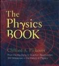 Bekijk details van The physics book