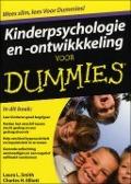 Bekijk details van Kinderpsychologie en -ontwikkeling voor dummies