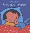 Bekijk details van Anna gaat slapen