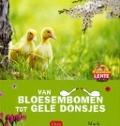 Bekijk details van Van bloesembomen tot gele donsjes