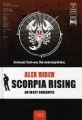 Bekijk details van Scorpia rising