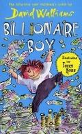 Bekijk details van Billionaire boy
