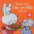 Bekijk details van Binnenpret met Fien en Milo