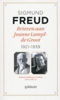 Bekijk details van Brieven aan Jeanne Lampl-de Groot (1921-1939)