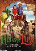Bekijk details van Heksje Lilly en de reis naar Mandolan