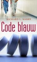 Bekijk details van Code blauw
