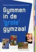 Bekijk details van Gymmen in de 'grote' gymzaal
