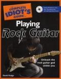 Bekijk details van Playing rock guitar