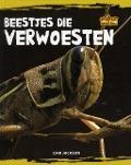 Bekijk details van Beestjes die verwoesten
