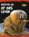 Bekijk details van Beestjes die op ons leven