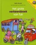 Bekijk details van Het grote verkeersboek van Tuk