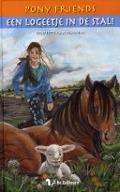 Bekijk details van Een logeetje in de stal!
