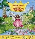 Bekijk details van Tellen & zoeken met de kleine prinses