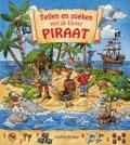 Bekijk details van Tellen en zoeken met de kleine piraat