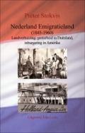 Bekijk details van Nederland emigratieland (1845-1960)