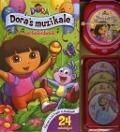 Bekijk details van Dora's muzikale verhalenboek